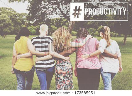 Leadership Agreement Productivity Business