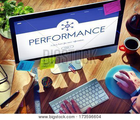 Information Network Performance Summary