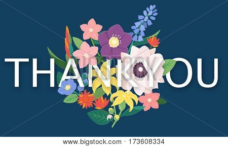 Thank You Appreciation Greatful Happy