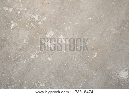 Concrete Texture For Background