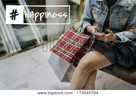 Delivery Expense Fashion Happiness Trend