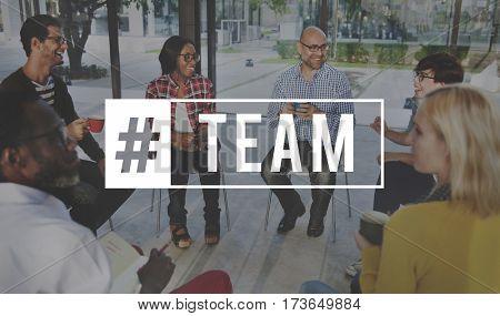 Team Communication Leader Team Member