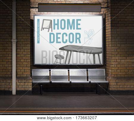 Home Decor Living House Interior Design