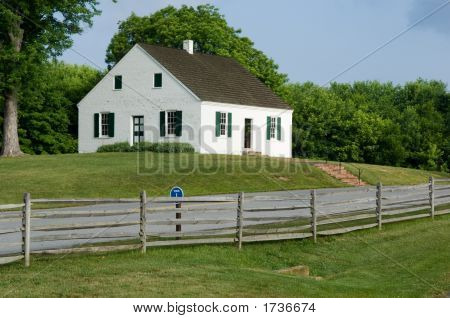 Battlefield Church