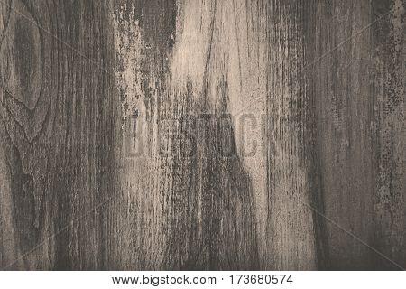 Grunge old wooden background