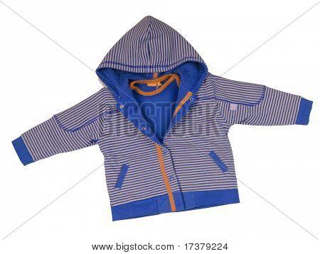 blie jacket