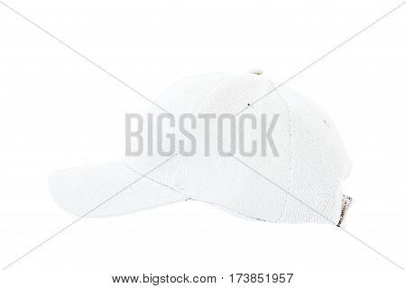 Fashion Cap Isolated