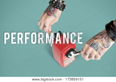 Workshop Motivation Performance Potential Values