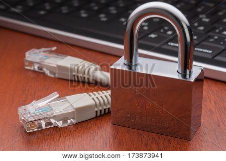 Protection of personal data. Data Encryption.  password surveillance.