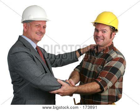 Friendly Collaboration