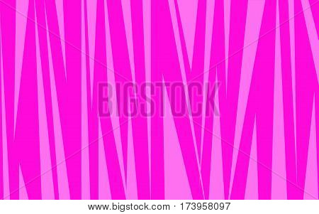 Vector illustration. Abstract background. Vertical strips located on different slopes. Different colors.
