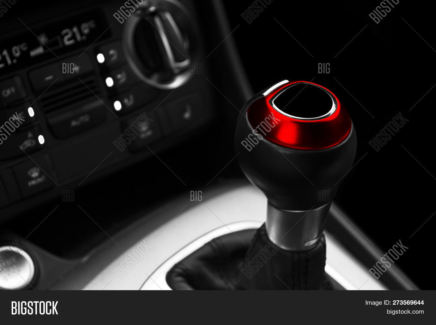 Close View Red Gear Image & Photo (Free Trial)   Bigstock