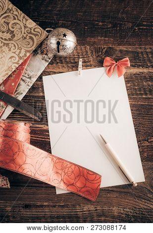 Christmas Wish List For Santa
