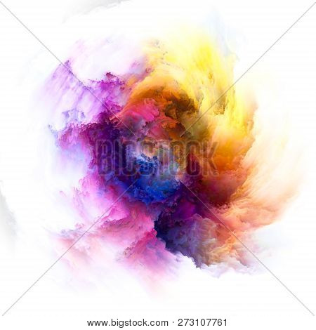 Colors Of Inkblot Island