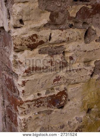 Wall Detail Grunge
