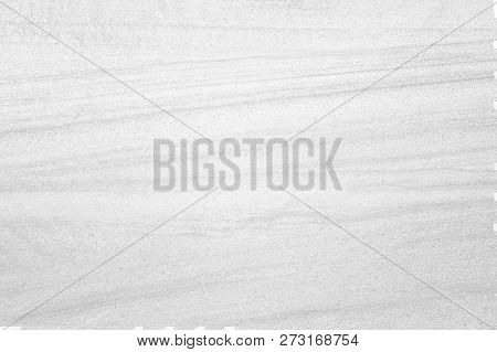 White Marble Surface Background With Beautiful Patterns.