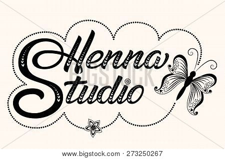 hand drawn decorated vector photo free trial bigstock