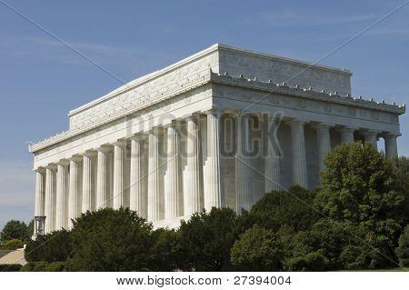 Lincoln Memorial Monument