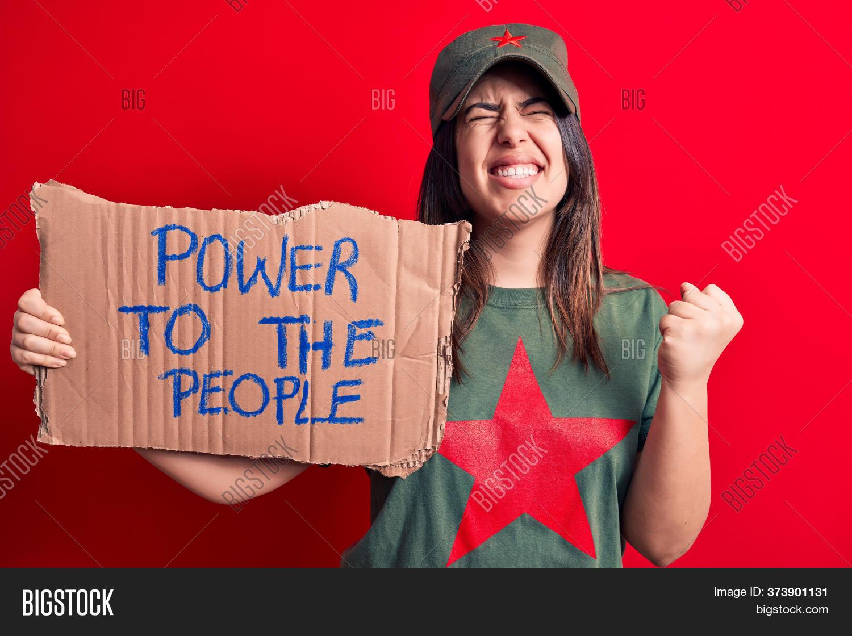 Proud Communist