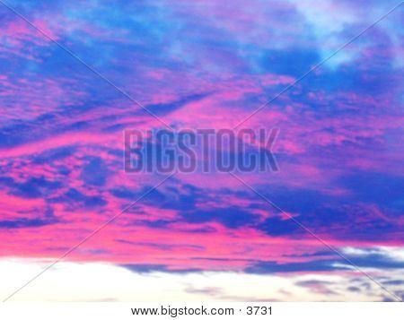 Pastel Clouds 06