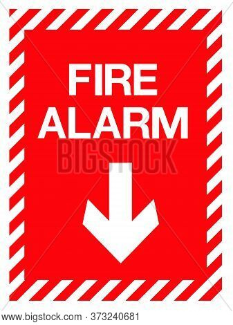 07-emergency Exit, Fire Extinguisher Sign