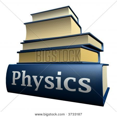 Education Books - Physics