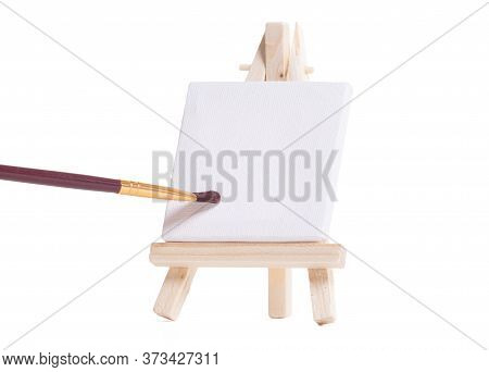 Miniature Tripod For Painting