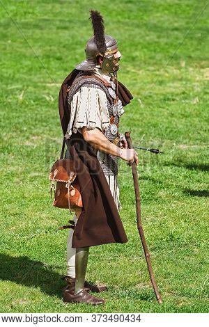 Centurion Of Legio Xiii Gemina