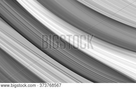 Grey Abstract Material Design Background. Textured Gray Stripes Vector Backdrop. Vector Illustration
