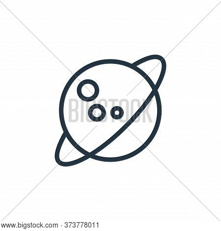 astronomy icon isolated on white background from hobbies collection. astronomy icon trendy and moder