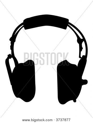 Headphones Isolation
