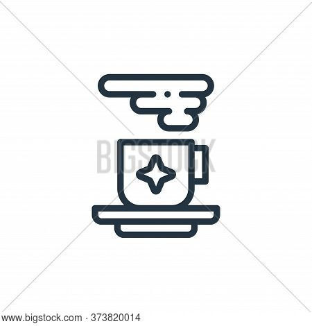 food icon isolated on white background from design thinking collection. food icon trendy and modern