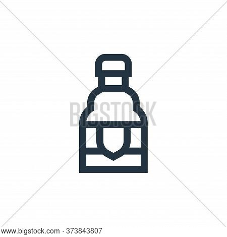 beer icon isolated on white background from holland collection. beer icon trendy and modern beer sym