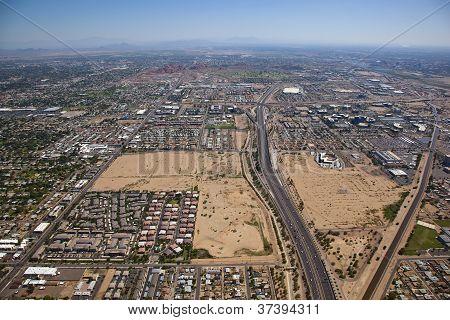 Loop 202 Freeway