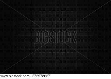 The Brick Glass Wall Pattern Texture Background .