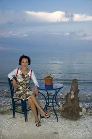Caffe On The Beach