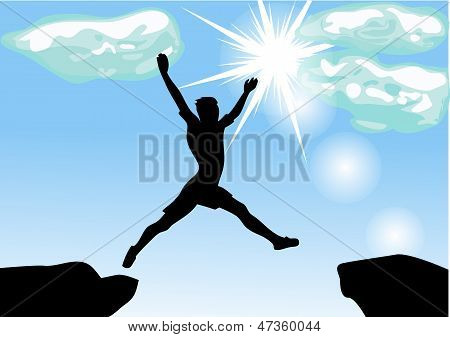 Leap Across The Chasm