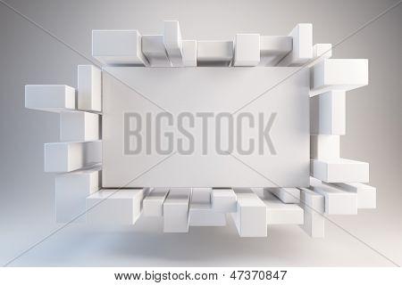 Ad board