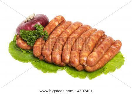 Tasty Sausages