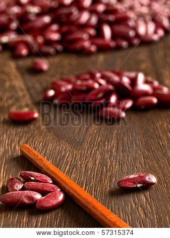 Bean Counter