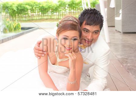 Happy Pre-wedding