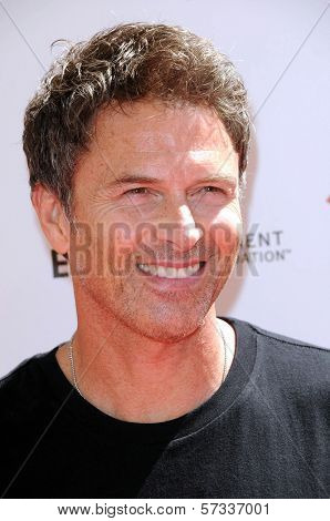 Tim Daly at the 2010 Stand Up To Cancer, Sony Studios, Culver City, CA. 09-10-10