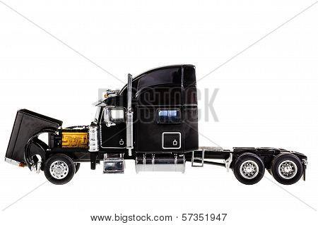 Lorry Engine