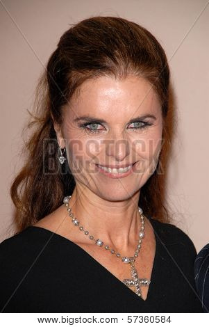 Maria Shriver at the Academy of Television Arts and Sciences Third Annual Television Academy Honors, Beverly Hills Hotel, Beverly Hills, CA. 05-05-1-