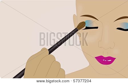 Makeup Artist Profession