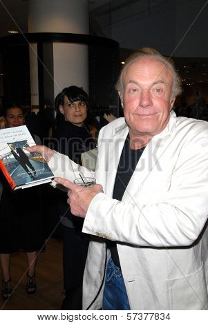 James Caan at a celebration of Jerry Weintraub's New Book