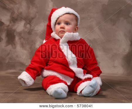 Father Christmas Child