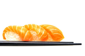 Sushi ( sake)