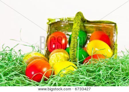 Nice Eggs