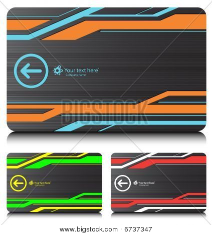 business cards (set6)